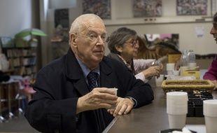 L'ancien ministre Michel Charasse est mort.