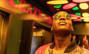 Ncuti Gatwa (Eric) dans la saison 2 de «Sex Education».