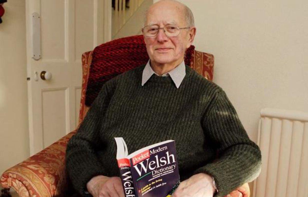 Alun Morgan, un Anglais de 81 ans, s'est réveillé en parlant gallois après une attaque cérébrale. – Capture d'écran/Youtube