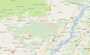 A Betschdorf en Alsace: Trop de bruit à la fête d'anniversaire de son voisin, il tire sur les invités