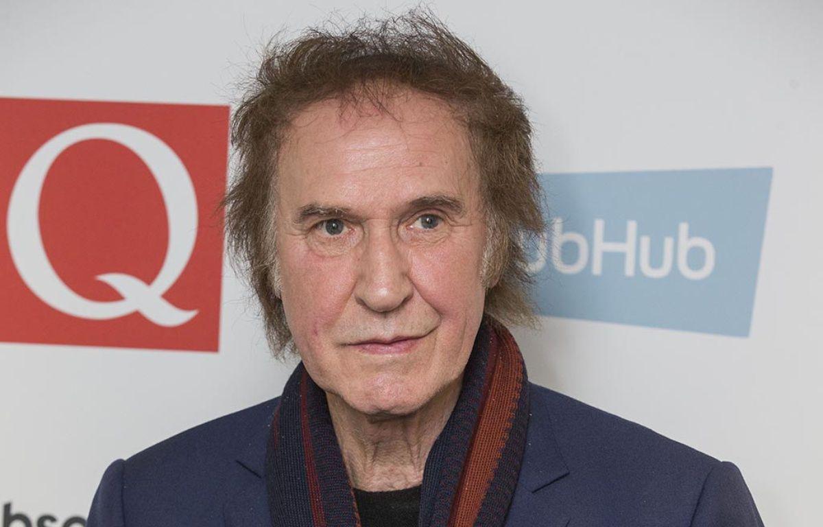 Ray Davies aux StubHub Q Awards – Lexi Jones/WENN.com