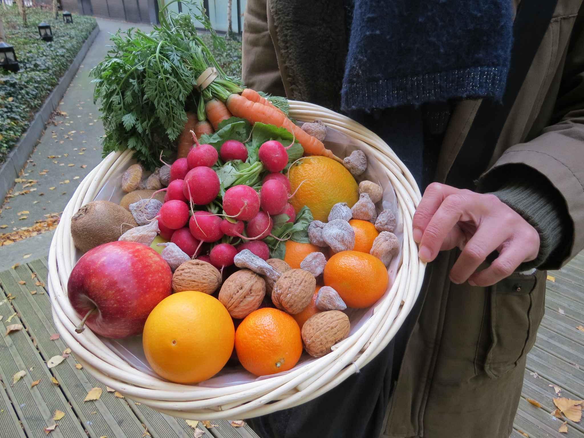 L'agence sanitaire recommande aux Français de manger moins de charcuterie — Alimentation
