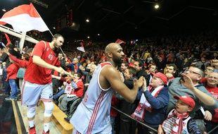 La SIG a reçu 20.000 demandes de places pour sa finale d'Eurocoupe contre Galatasaray au Rhenus le 22 avril.