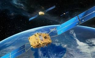 GPS/Galileo/Beidou/Glonass: quelles différences entre les services de localisation