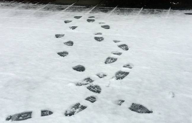 Des chutes de neige sont attendues dans la nuit de samedi à dimanche à Lyon.