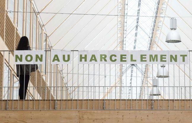 Lyon: Le premier centre national de formation des professionnels contre le harcèlement scolaire est lancé