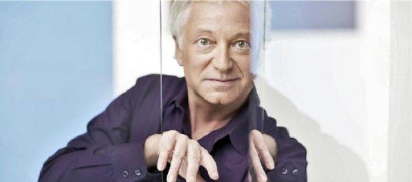 """Laurent Boyer avait animé """"Fréquenstar"""" sur M6 de 1988 à 2006"""