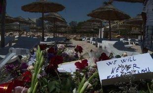 Attentat en Tunisie: un témoin s'interroge sur la sécurité