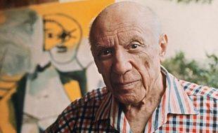 Le peintre et sculpteur espagnol Pablo Picasso en vedette de la première vente aux enchères post-confinement de Sotheby's.