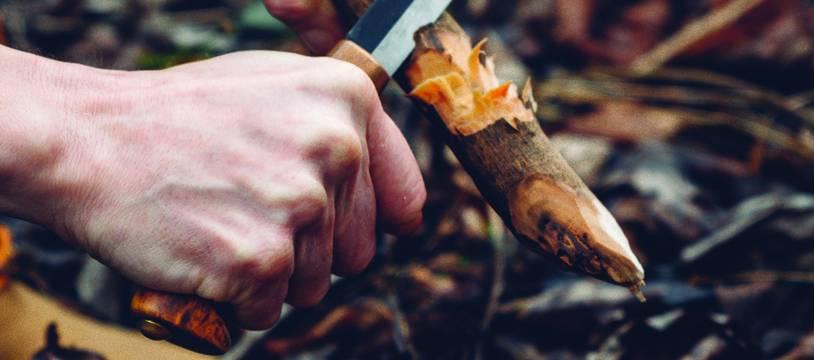 L'anthropologue Mathieu Burgalassi publie le résultat de plusieurs années d'enquête sur le survivalisme