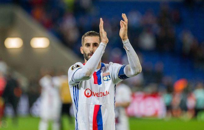 Lyon: «Il a tenu le club à bout de bras»... Quelle trace laisse vraiment Maxime Gonalons à l'OL?