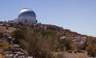 Le télescope qui a permis ces conclusions est situé dans le désert de l'Atacama, au Chili.