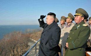 Vendredi, Pyongyang a annoncé le lancement mi-avril d'un satellite d'observation à usage civil, un projet qui a stupéfié la communauté internationale et jeté un doute sur la mise en place de l'accord conclu avec Washington le mois dernier.