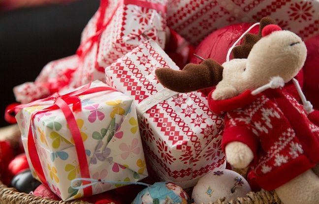 Les Fran��ais de plus en plus nombreux �� revendre leurs cadeaux de.