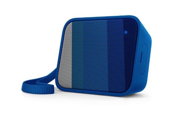 La nouvelle Pixel Pop de Philips (40 euros) veut se faire entendre sans nous ruiner.