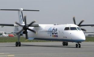 La liaison Rennes-Manchester est déjà assurée par la compagnie britannique Flybe.