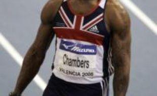 Les autorités sportives britanniques peinaient à cacher leur soulagement dimanche après l'annonce par le sprinteur et ex-dopé Dwain Chambers de sa reconversion dans le rugby à XIII, éloignant le spectre d'une bagarre juridique pour imposer son retour à l'athlétisme.