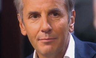Bernard de la Villardière dans «17e sans ascenseur»