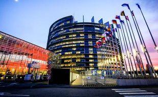 Les têtes de liste aux élections européennes en France