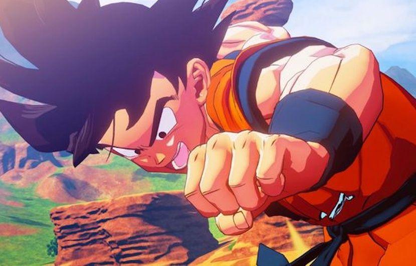 VIDEO. « Dragon Ball Z Kakarot » promet aux fans de rejouer toute la saga « DBZ »