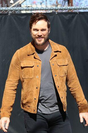 Chris Pratt, le 25 juin 2021, à Los Angeles.