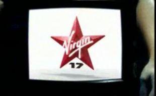 Le lancement de la chaîne Virgin 17, ex-Europe 2 TV.