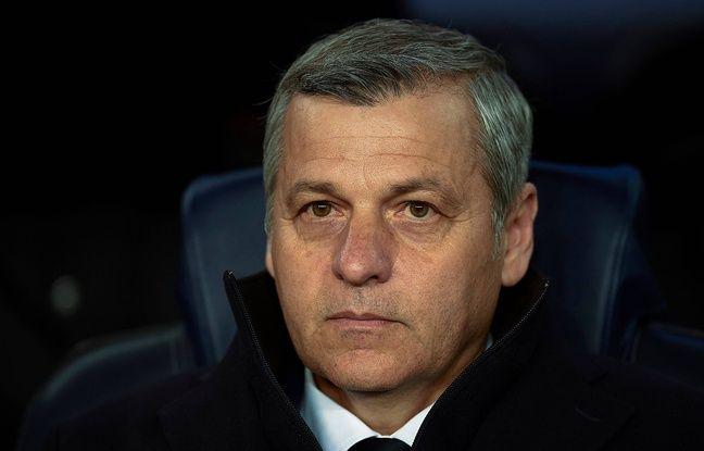 OL: Bruno Genesio sera finalement fixé sur son sort le 2 avril, jour de la demi-finale de Coupe de France