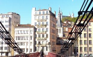 La ville de Lyon a fortement gagné en attractivité ces dernières années.