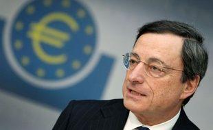 Galvanisés par l'action des banques centrales, les marchés financiers ont commencé en 2012 à tourner la page de la crise de la dette, abordant l'année 2013 avec sérénité, en dépit des inquiétudes à propos des Etats-Unis, tout en restant vigilants faute de croissance en zone euro.