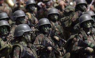Incendie en Amazonie: Bolsonaro envoi l'armée