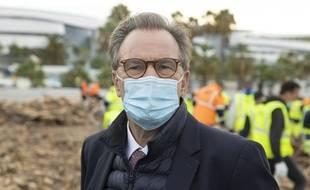Renaud Muselier, président des Régions de France, s'attaque au chantier de la liberté d'expression
