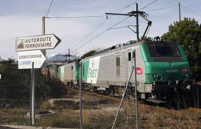 Amiante: SUD-Rail dénonce «une crise sanitaire et sociale» à la SNCF