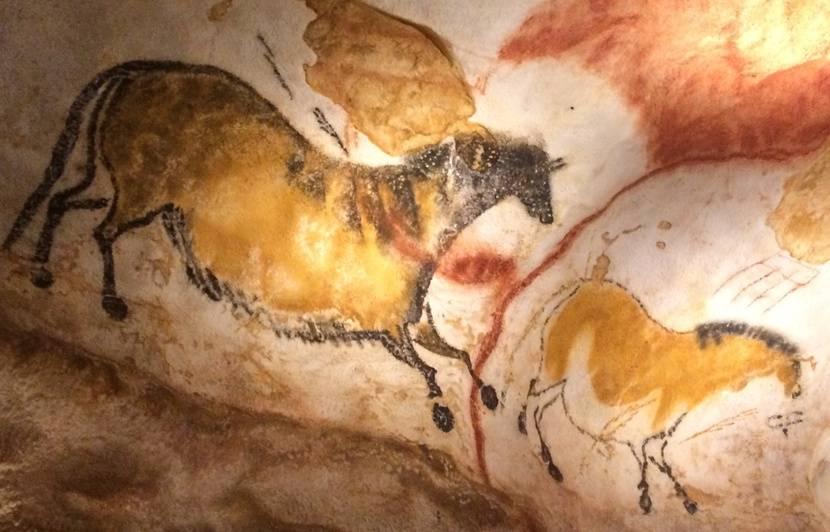 Video La Grotte De Lascaux En Images Avant Son Ouverture Au Public Le 15 Decembre