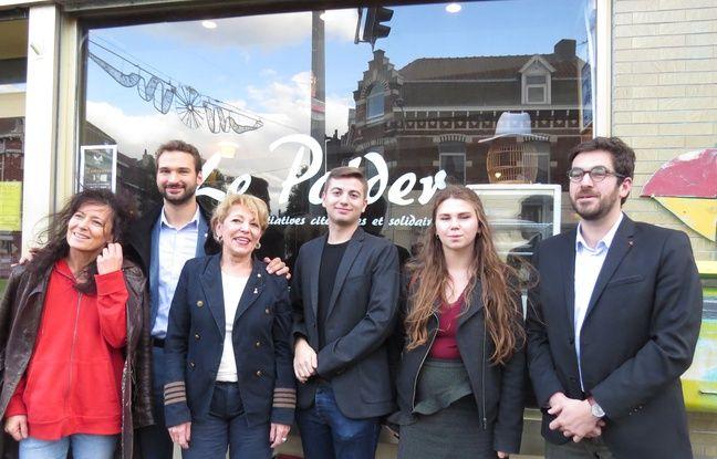 VIDEO. Municipales 2020 à Lille: «Un conseil communal d'épouvantails», le statut des villes associées remis en cause par La France Insoumise