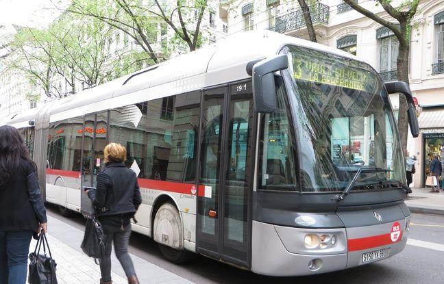 Lyon: Deux lignes de bus feront la liaison entre le centre-ville et l'aéroport Saint-Exupéry
