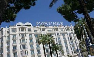 Le salon aura lieu à l'hôtel Martinez