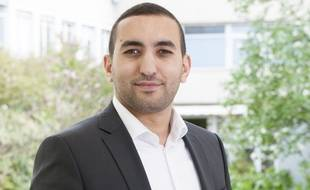 Mounir Belhamiti