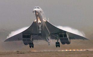 Le jet supersonique de Boom pourrait succéder au Concorde.