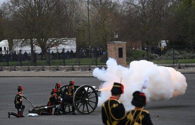 648x415 salves coups canon tires samedi 10 avril 2021 hommage prince philip decede veille 99 ans