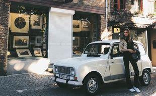 4L Tour, l'agence de voyages spécialisée dans les escapades en Renault 4.