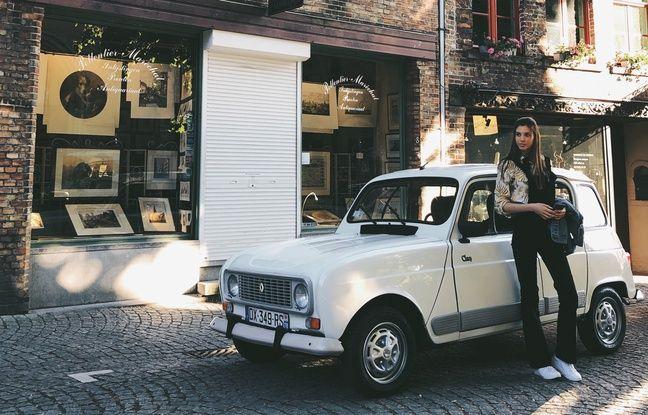 Lille: Une agence de voyages spécialisée propose des virées Renault 4