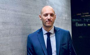Johnatan Uzan, directeur du centre d'expertise Cybersécurité de BCG Platinion Europe