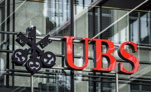 UBS est l'une des plus grande banque suisse (illustration).