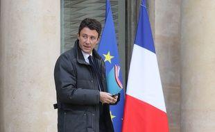 Le porte-parole du gouvernement, Benjamin Griveaux, affirme que les travaux de l'aéroport de Nantes-Atlantique débuteront avant la fin du quinquennat.