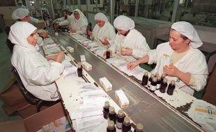 Les échanges commerciaux entre l'Algérie et les autres pays de l'Union du Maghreb Arabe (UMA) ont connu une hausse de plus de 18% en 2011 avec 2,16 milliards de dollars (1,6 milliard d'euros) d'échanges, ont annoncé dimanche les douanes algériennes.