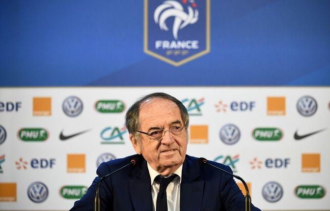 Réforme de la Ligue des champions: «La ligue fermée n'existera pas», persiste Noël Le Graët