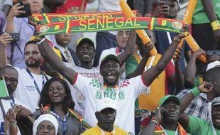 Le Sénégal affrontera l'Algérie en finale de la CAN 2019