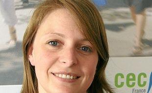 Lydie est une ancienne étudiante en Master II de la faculté Montpellier-I.