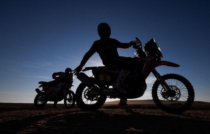 Dakar 2020 : Après son grave accident, le motard Edwin Straver succombe à ses blessures