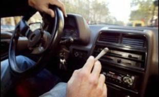 Une nouvelle campagne contre le cannabis au volant a été lancée ce jeudi par la Sécurité routière.